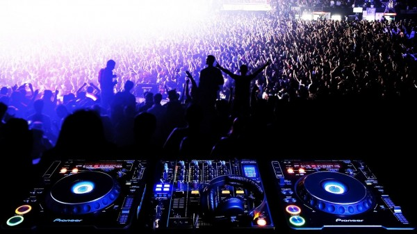 Denver DJ Lessons