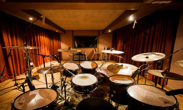 music recording lessons